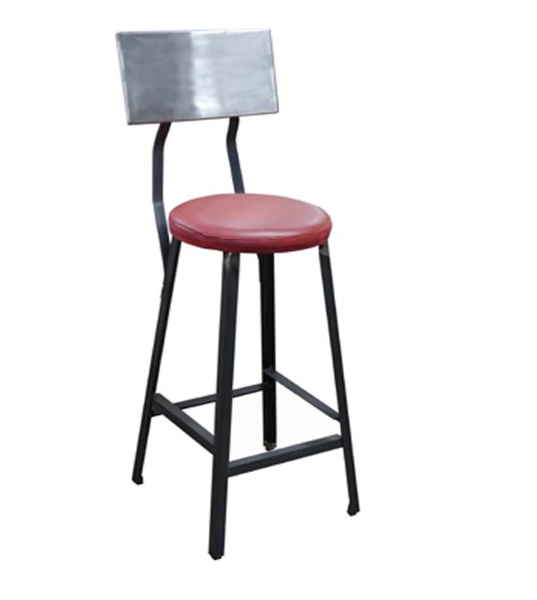 Taburetes estilo retro vintage e industrial mesas y for Mesas y sillas para hosteleria