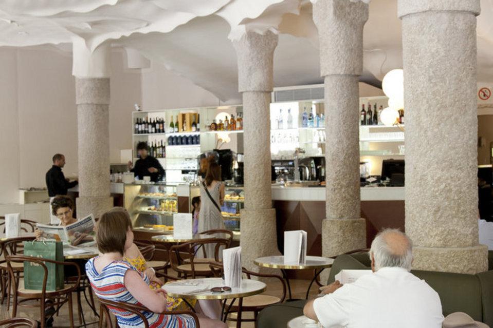 Mesas Cafeteria La Pedrera Mesas Y Sillas De Estilo