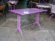 Nuevos colores y acabados para muebles 2013 de Dadra