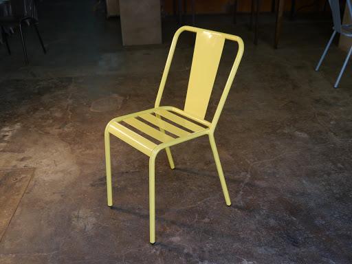 Sillas dadra mesas y sillas de estilo vintage retro industrial hosteleria - Sillas hosteleria barcelona ...