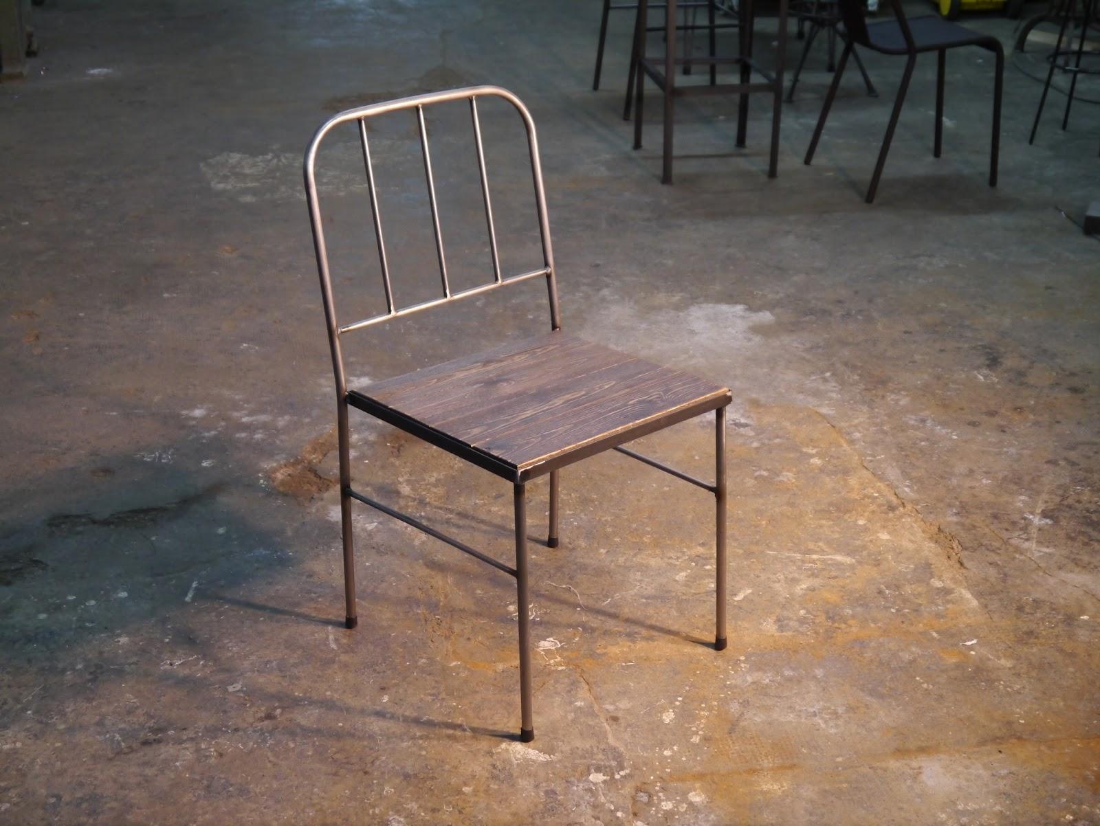 Fabrica sillas barcelona mesas y sillas de estilo vintage retro industrial hosteleria - Sillas hosteleria barcelona ...