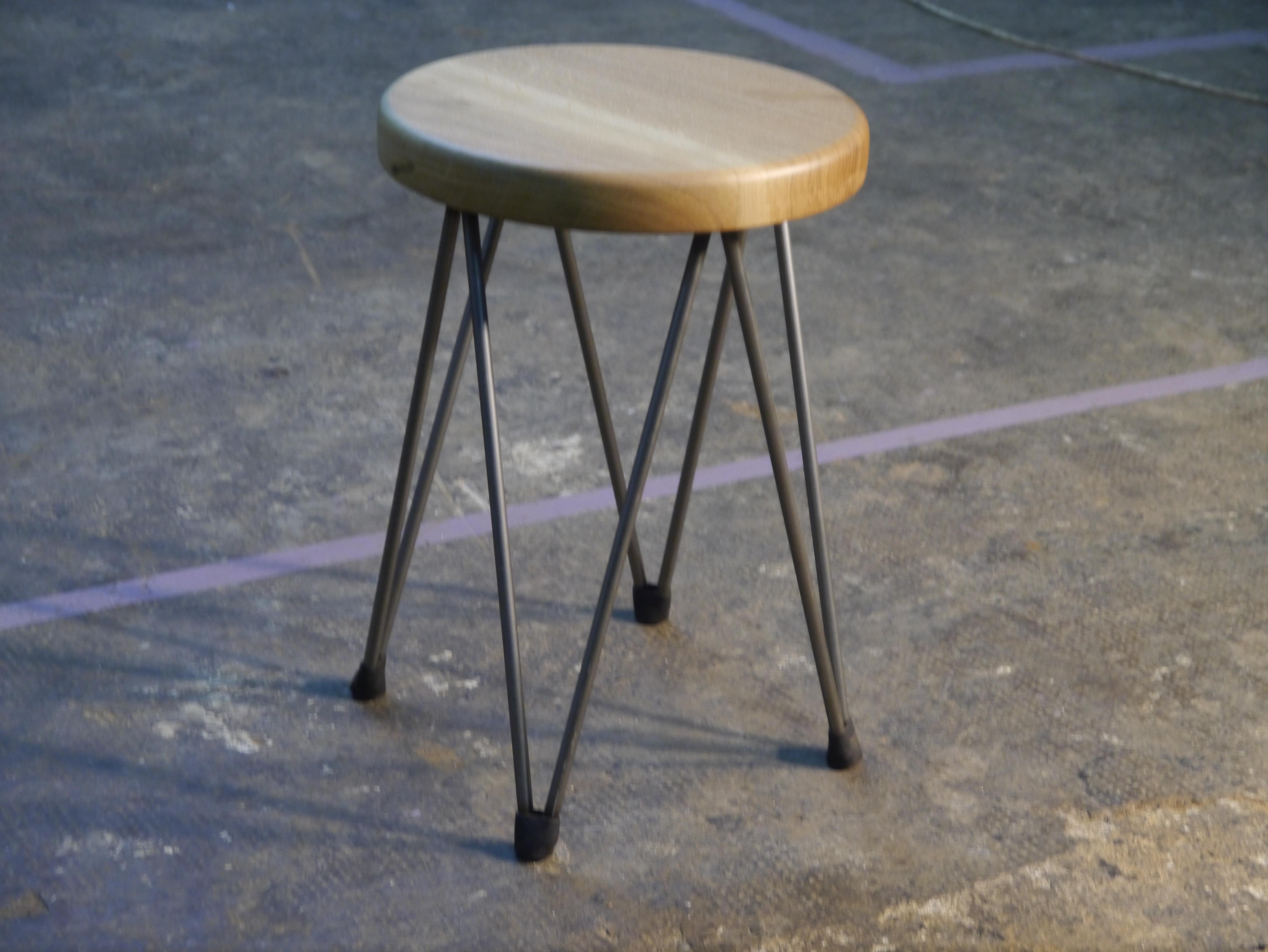 Mesas y sillas retro mobiliario vintage de estilo - Estilos de mobiliario ...