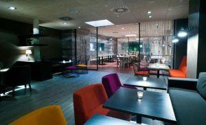 restaurante tanta barcelona muebles de dadra