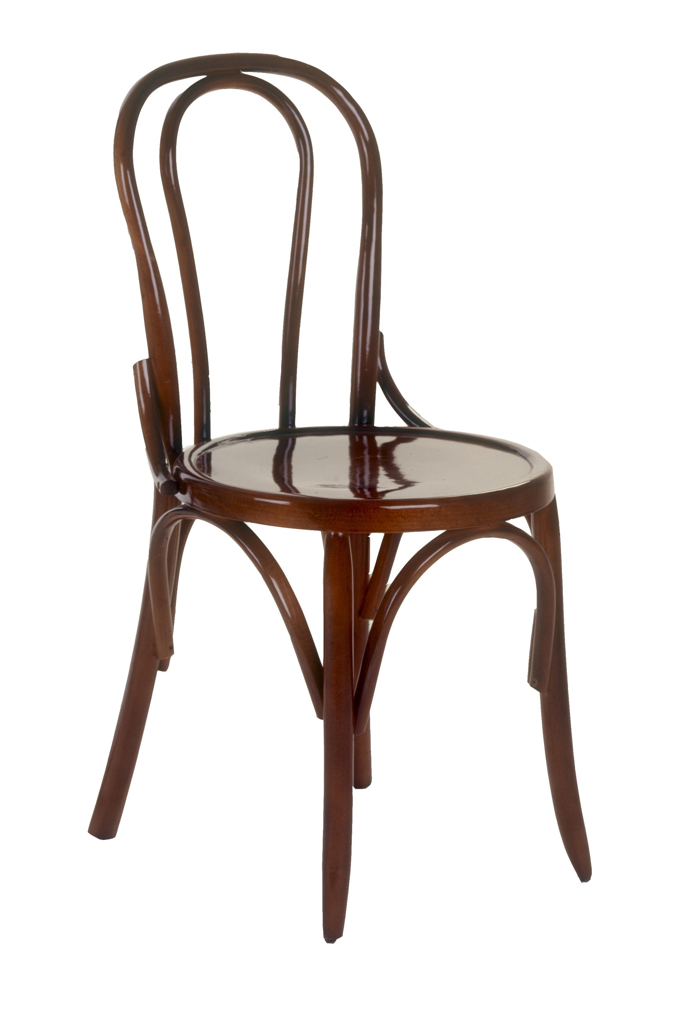 Silla tipo thonet madera curaada mesas y sillas de estilo vintage retro industrial hosteleria - Sillas hosteleria barcelona ...